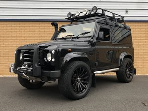 Picture of 1998 LAND ROVER DEFENDER 90 // TD5 // 2.5TDI // 2d // 111 BHP SOLD