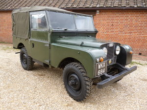 Picture of 1955 Very Original and Tidy Example 1997cc For Sale