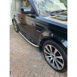 Range Rover Sport 2.7 tdv6