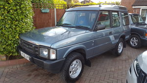 Picture of 1990 Discovery V8i 3 door