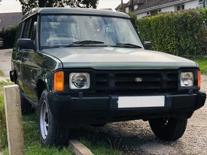 Picture of 1994 Unmolested MK1 Discovery FSH Low miles !! For Sale