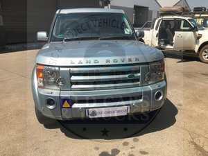 Picture of 2008 LAND ROVER DISCOVERY 3 TDV6 HSE For Sale