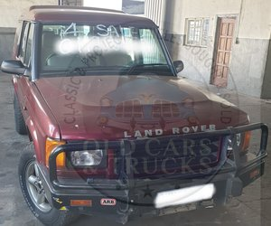 Picture of 2000 Land Rover TD5 For Sale