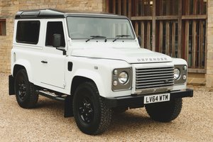 LAND ROVER DEFENDER 90 2.2TDci XS PREMIUM STATION WAGON