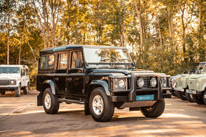 Picture of 2005 DEFENDER 110 TD5 XS SW