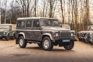 Picture of 2014 LAND ROVER DEFENDER 110 XS STATION WAGON For Sale