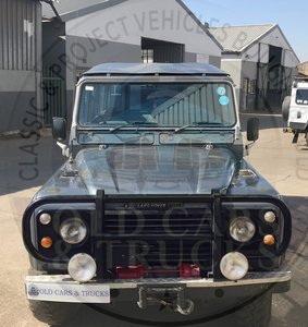Picture of 0000 Land Rover Defender 110 Station Wagon For Sale