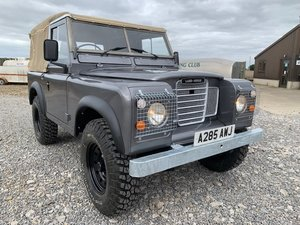 Picture of 1984 Land Rover® Series 3 RESERVED SOLD