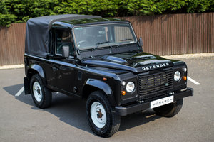 Picture of 2015/15 Land Rover Defender 90 Pickup 2.2 TD For Sale