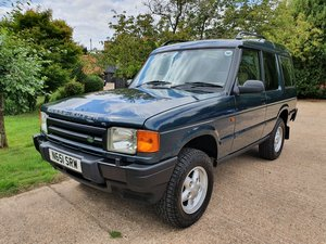 1995 Discovery Rare!! and Restored!!