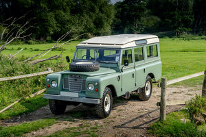Picture of 1979 Land Rover Series 3 109 SOLD