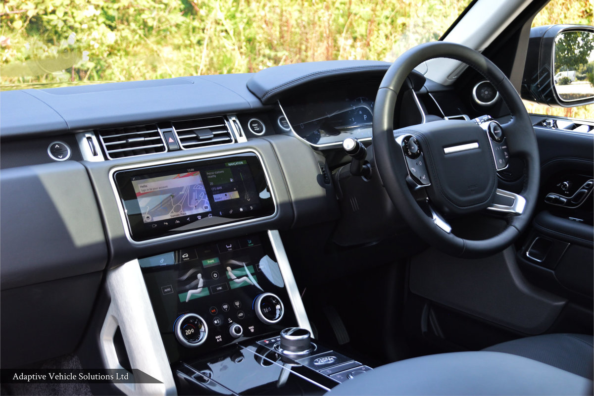 2018 MASSIVE SAVING Range Rover Vogue 3.0 TDV6 SVO Kit For Sale (picture 4 of 6)