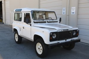 Picture of # 23442 1990 Land Rover Defender 90 For Sale
