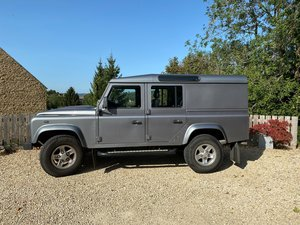 Picture of 2011 Land Rover Defender 110 Utility XS