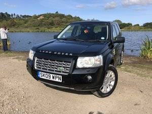 Picture of 2009 Land Rover Freelander 2 HSE AUTO