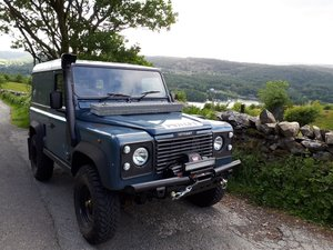 Picture of 1997 Defender Offroad weapon