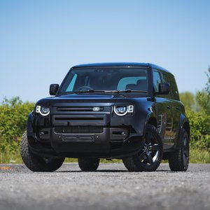 Picture of All New 2020 Land Rover Defender 110 D240 HSE James Bond Edi For Sale
