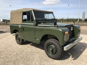 Picture of 1966  Land Rover 88