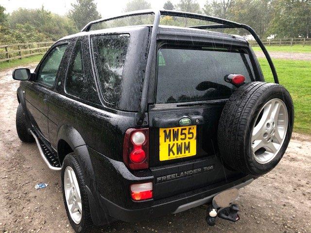 2006 Land Rover Freelander td4 3 door, New clutch/flywheel etc For Sale (picture 3 of 6)