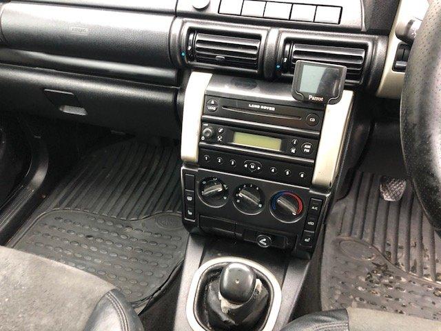 2006 Land Rover Freelander td4 3 door, New clutch/flywheel etc For Sale (picture 5 of 6)