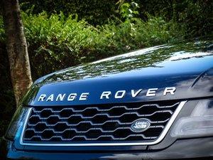 201919 Land Rover RANGE ROVER SPORT