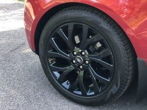 201717 Land Rover RANGE ROVER