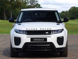 201565 Land Rover RANGE ROVER EVOQUE