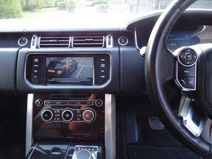 201515 Land Rover RANGE ROVER