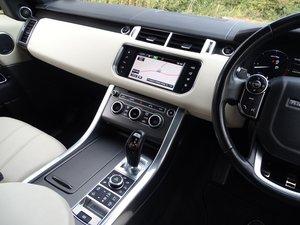 201665 Land Rover RANGE ROVER SPORT