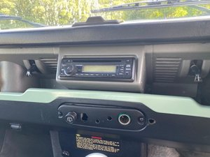 Picture of 1997 P Land Rover DEFENDER