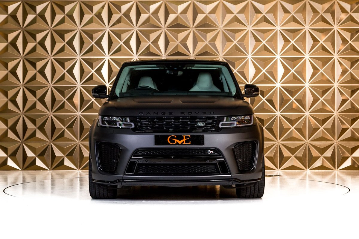 Range Rover SVR 2019/69 For Sale (picture 2 of 6)