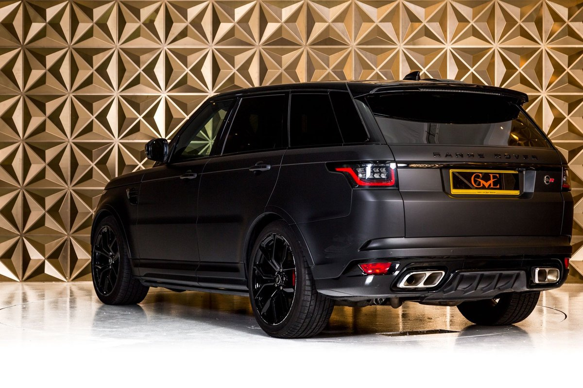 Range Rover SVR 2019/69 For Sale (picture 3 of 6)