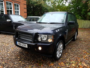 One Owner From New Full LRSH & MOT Stunning Specification