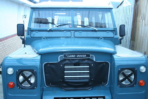 Picture of 1975 Land Rover Series 3 109 Tax Free Mot Exempt