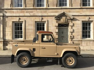 Retro Land Rover 90 Cool N' Vintage Extremely Rare