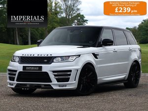Picture of 201565 Land Rover RANGE ROVER SPORT For Sale