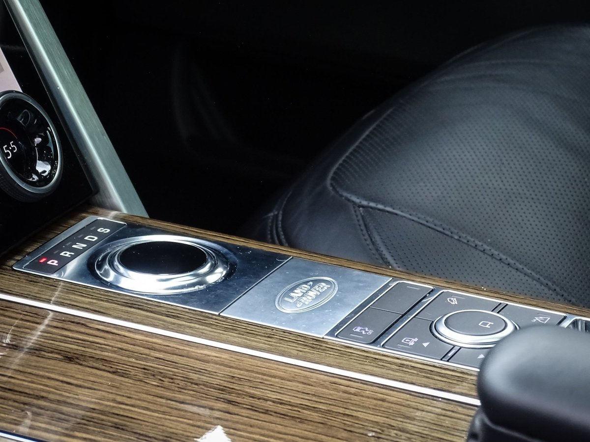 2018 Land Rover RANGE ROVER For Sale (picture 18 of 20)