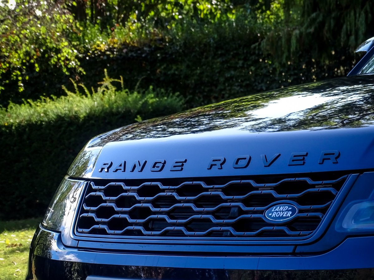 201868 Land Rover RANGE ROVER SPORT For Sale (picture 11 of 20)