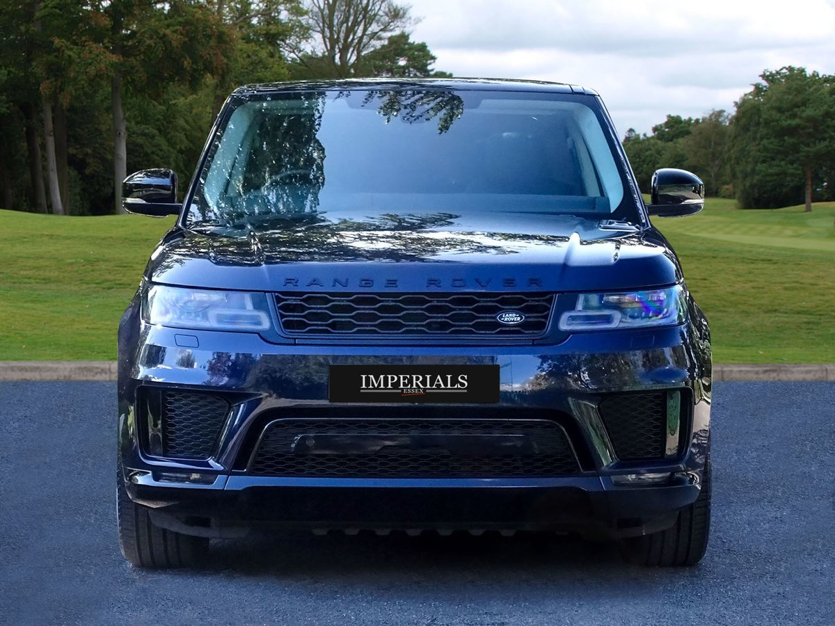 201868 Land Rover RANGE ROVER SPORT For Sale (picture 12 of 20)