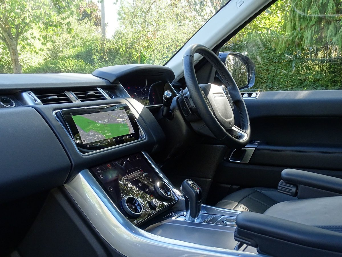 201868 Land Rover RANGE ROVER SPORT For Sale (picture 14 of 20)