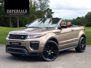 Picture of 2016 66 Land Rover RANGE ROVER EVOQUE