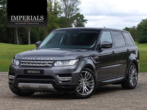 Picture of 201515 Land Rover RANGE ROVER SPORT For Sale