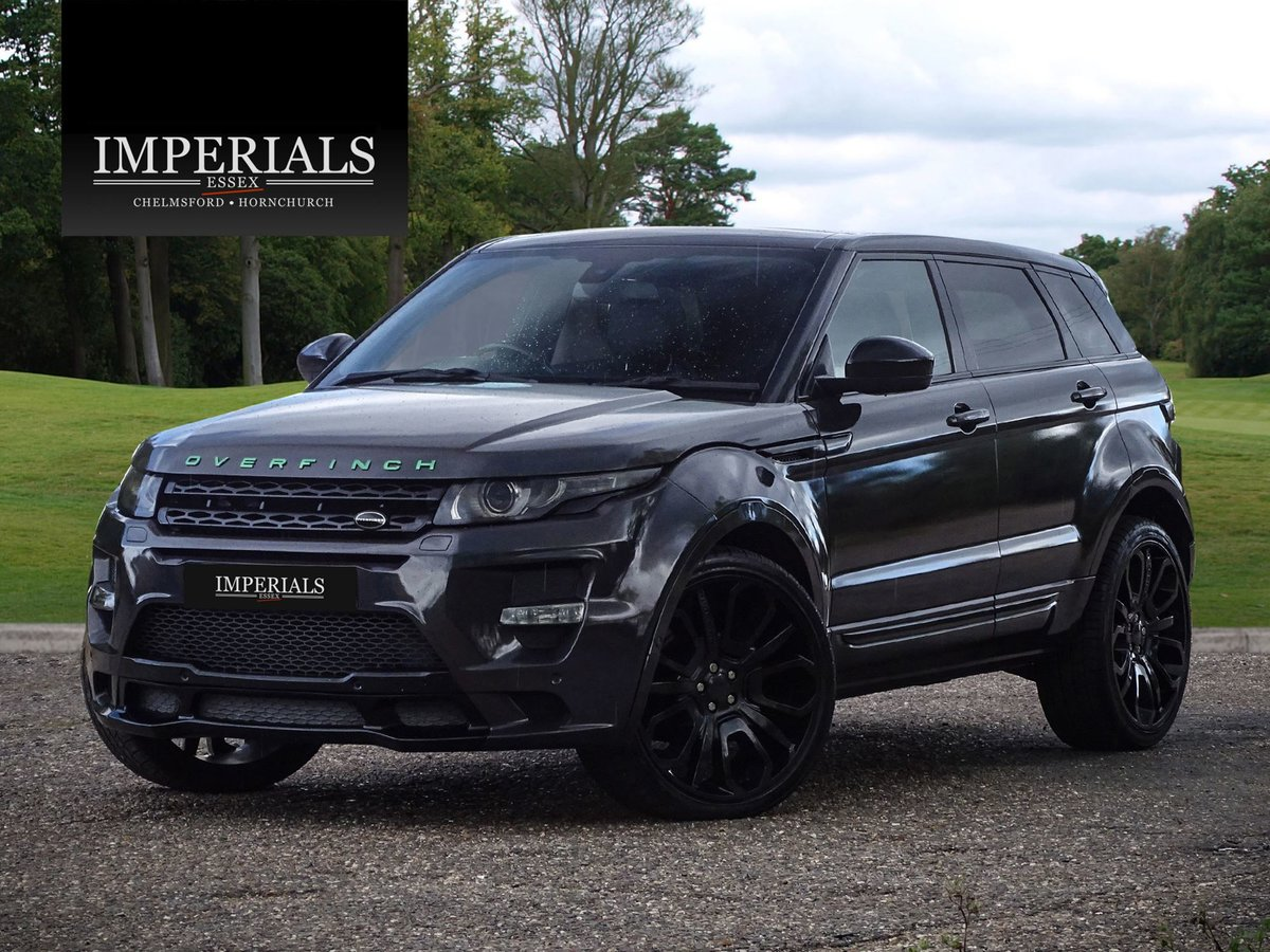 201414 Land Rover RANGE ROVER EVOQUE For Sale (picture 1 of 20)