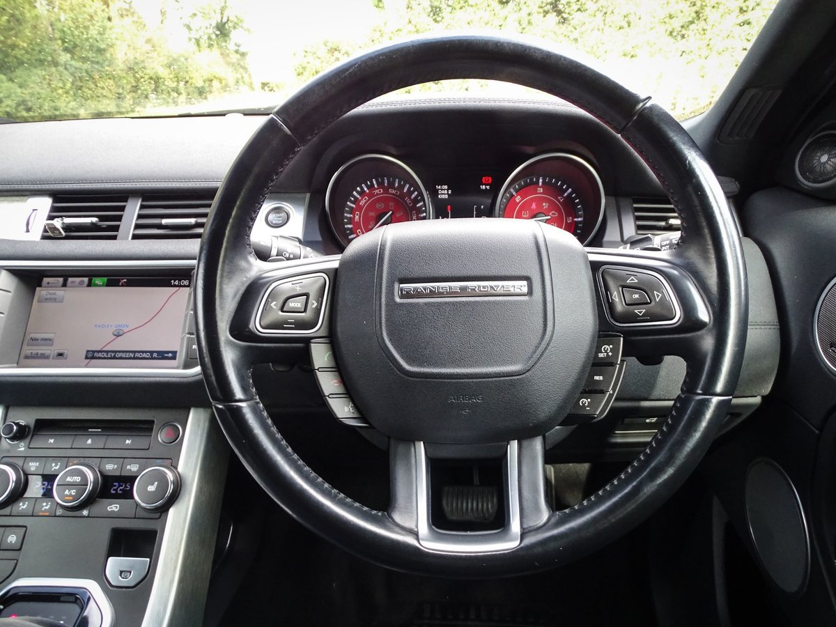 201414 Land Rover RANGE ROVER EVOQUE For Sale (picture 8 of 20)