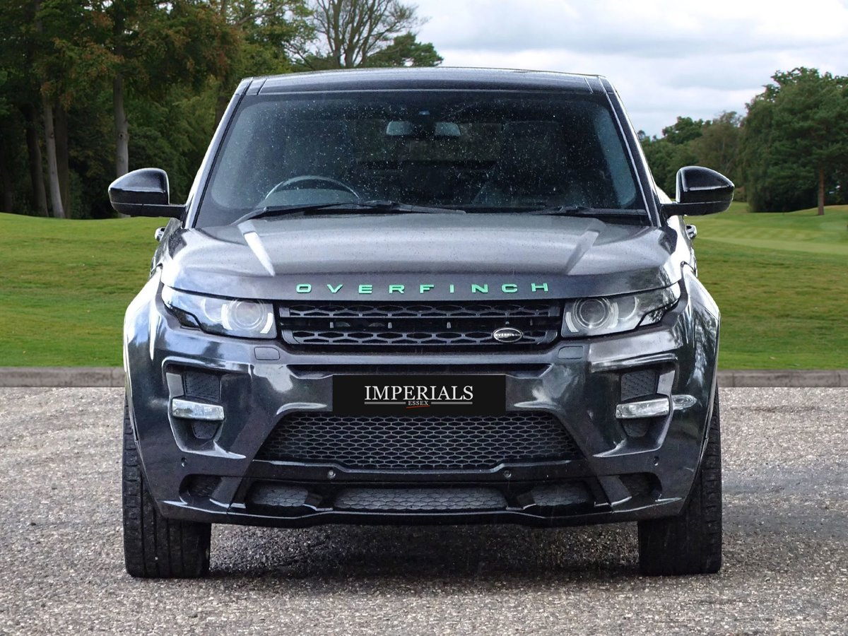 201414 Land Rover RANGE ROVER EVOQUE For Sale (picture 10 of 20)