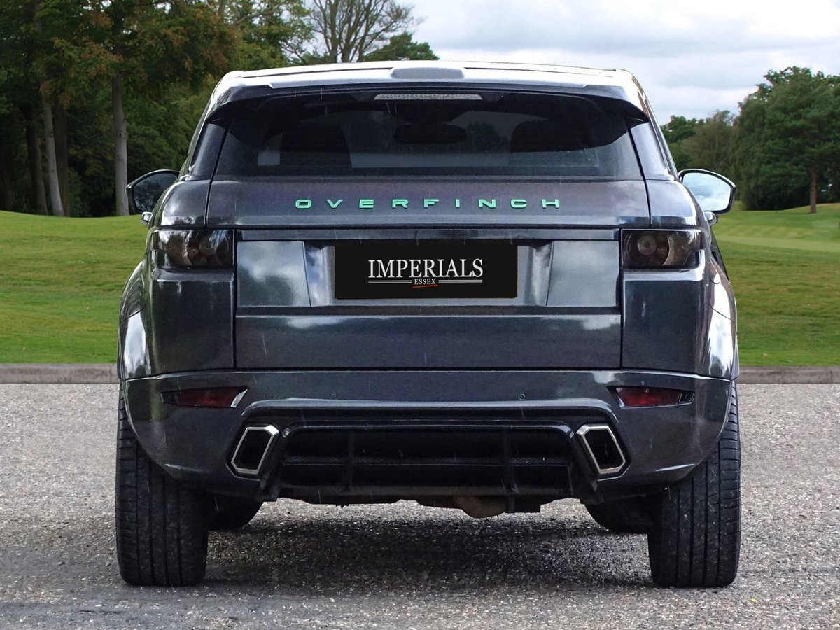 201414 Land Rover RANGE ROVER EVOQUE For Sale (picture 11 of 20)