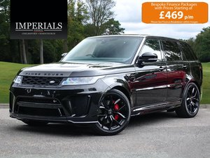 Picture of 202020 Land Rover RANGE ROVER SPORT For Sale