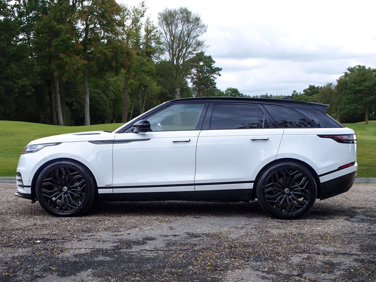 201969 Land Rover RANGE ROVER VELAR For Sale (picture 2 of 10)