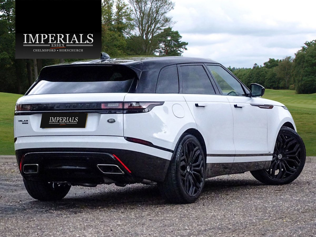 201969 Land Rover RANGE ROVER VELAR For Sale (picture 4 of 10)