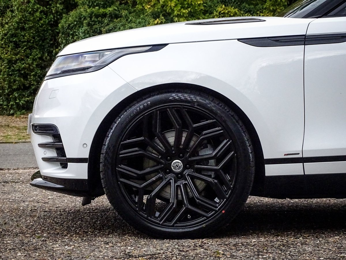 201969 Land Rover RANGE ROVER VELAR For Sale (picture 5 of 10)